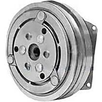 A/C Compressor Clutch - Assembly