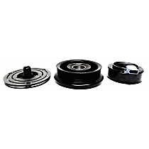 4-Seasons 47881 A/C Compressor Clutch - Sold individually