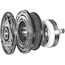 48656 A/C Compressor Clutch - Assembly