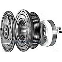 48657 A/C Compressor Clutch - Sold individually
