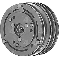 48833 A/C Compressor Clutch - Assembly