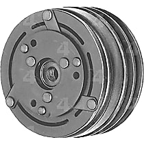 4-Seasons 48833 A/C Compressor Clutch - Assembly