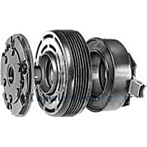 A/C Compressor Clutch - Assembly