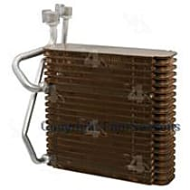 A/C Evaporator - OE Replacement, Sold individually Front