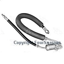 55063 A/C Refrigerant Hose - Discharge and suction, Sold individually