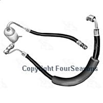 55070 A/C Refrigerant Hose - Discharge and suction, Sold individually