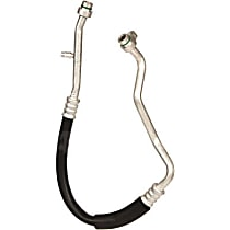 A/C Hose - Suction, Direct Fit, Assembly