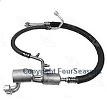 55076 A/C Refrigerant Hose - Discharge and suction, Sold individually