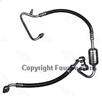 55808 A/C Refrigerant Hose - Discharge and suction, Sold individually