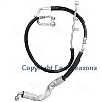 56017 A/C Refrigerant Hose - Discharge and suction, Sold individually