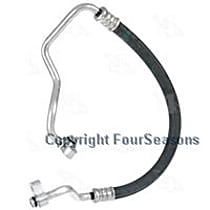 4-Seasons 56031 Heater Hose - Discharge, Direct Fit, Sold individually