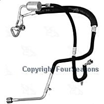 56148 A/C Refrigerant Hose - Discharge and suction, Sold individually
