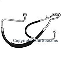 56155 A/C Refrigerant Hose - Discharge and suction, Sold individually