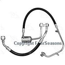 56163 A/C Refrigerant Hose - Discharge and suction, Sold individually
