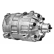 A/C Compressor Sold individually Without clutch