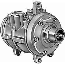 57038 A/C Compressor Sold individually Without clutch