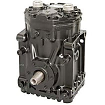 57064 A/C Compressor Sold individually Without clutch