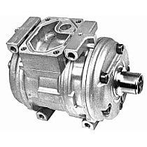 57341 A/C Compressor Sold individually Without clutch