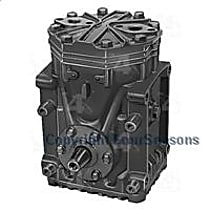58057 A/C Compressor Sold individually Without clutch