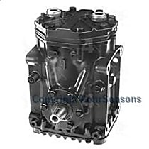58066 A/C Compressor Sold individually Without clutch