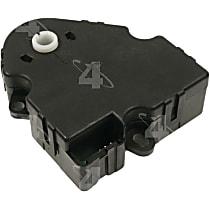 73022 HVAC Air Inlet Door Actuator