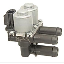 74010 Heater Valve - Direct Fit, Sold individually