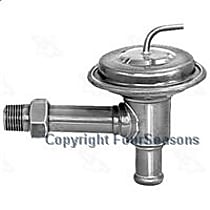 74606 Heater Valve - Direct Fit, Sold individually
