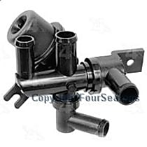 Heater Valve - Direct Fit, Sold individually Front