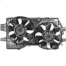 75204 OE Replacement Radiator Fan