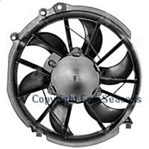 4-Seasons 75213 A/C Condenser Fan - A/C Condenser Fan, Direct Fit, Sold individually