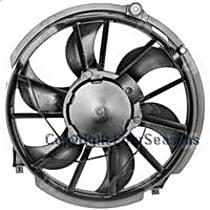 75215 OE Replacement Radiator Fan