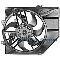 75216 OE Replacement Radiator Fan