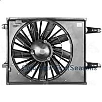75217 OE Replacement Radiator Fan