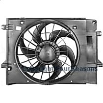 4-Seasons 75256 Fan Motor - Direct Fit, Sold individually