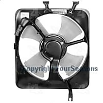 4-Seasons 75265 A/C Condenser Fan - A/C Condenser Fan, Direct Fit, Sold individually
