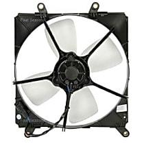 75420 OE Replacement Radiator Fan