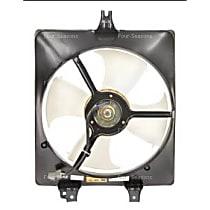 Fan Motor - Direct Fit, Assembly