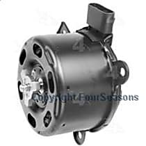 4-Seasons 75721 Fan Motor - Direct Fit, Sold individually