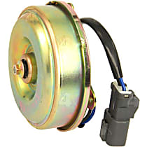 75727 Fan Motor - Direct Fit, Sold individually