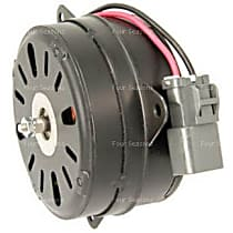 4-Seasons 75757 Fan Motor - Direct Fit, Sold individually