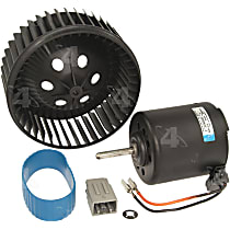 75866 Blower Motor