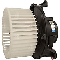 75886 Blower Motor