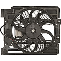 76068 OE Replacement A/C Condenser Fan