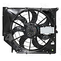 76283 OE Replacement Radiator Fan