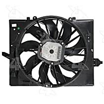 76285 OE Replacement Radiator Fan
