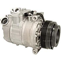78396 A/C Compressor Sold individually With clutch, 5-Groove Pulley
