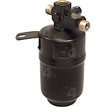 83078 A/C Receiver Drier - Direct Fit, Sold individually