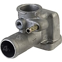 4-Seasons 85045 Thermostat Housing - Direct Fit, Sold individually