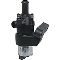 4-Seasons 89015 Auxiliary Water Pump - Direct Fit, Sold individually