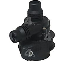 4-Seasons 89025 Auxiliary Water Pump - Direct Fit, Sold individually